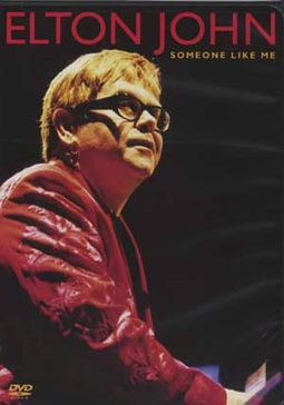 Elton John - Someone Like Me