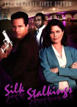 Silk Stalkings - Complete 1st Season (4-DVD)