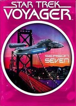 Voyager - Complete 7th Season (7-DVD)