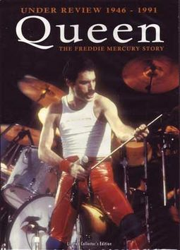 Under Review, 1946-1991: The Freddie Mercury Story