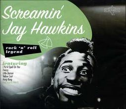 Charly Rock 'n' Roll Legends: Screamin' Jay