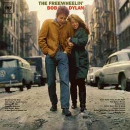 The Freewheelin' Bob Dylan (Original Mono Album