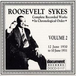 Complete Recorded Works, Volume 2 (1930-1931)