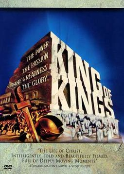 King of Kings (Widescreen)
