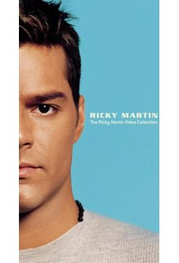 Ricky Martin: The Ricky Martin Video Collection
