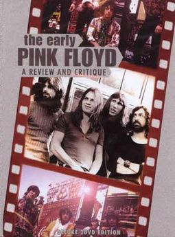 The Early Pink Floyd