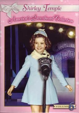 Shirley Temple Collection, Volume 6 (Young People