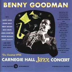 Live At Carnegie Hall 1938 (2-CD)