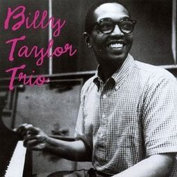 Billy Taylor Trio