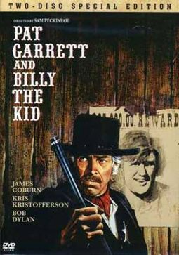 Pat Garrett and Billy the Kid (Special Edition)