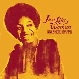 Just Like A Woman: Sings Classic Songs of the 60s
