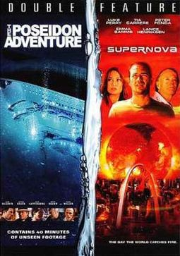 The Poseidon Adventure (2005) / Supernova (2-DVD)