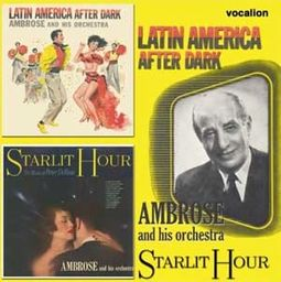Latin America After Dark / Starlit Hour