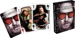 The Big Lebowski - Playing Cards