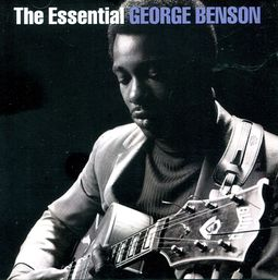 The Essential George Benson (2-CD)