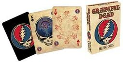 Grateful Dead - Playing Cards