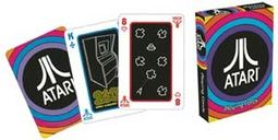 Atari - Playing Cards