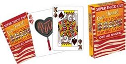 Bacon - Playing Cards