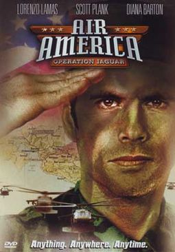 Air America - Operation Jaguar (Full Screen)