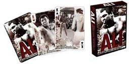 Black & White Playing Cards