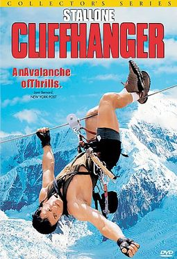 Cliffhanger (Collector's Edition) (Widescreen)