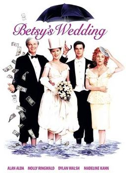 Betsy's Wedding (Widescreen)