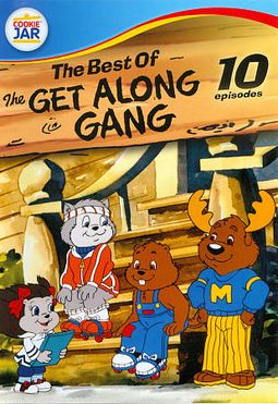 The Best of the Get Along Gang