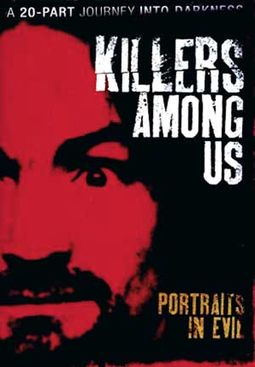 Killers Among Us (4-DVD)