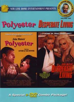 John Waters Collection - Volume 2: Polyester