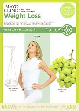 how to lose weight mayo clinic
