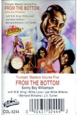 Trumpet Masters - From The Bottom (Sonny Boy