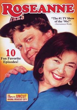Roseanne - 10 Fan Favorites
