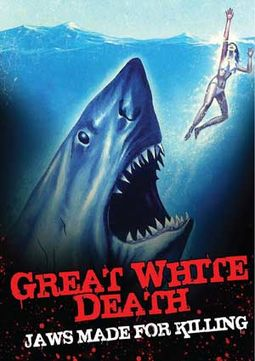 Sharks - Great White Death
