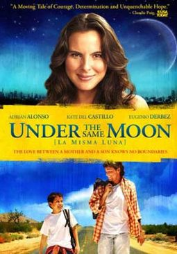 Under the Same Moon (Widescreen) (Spanish,