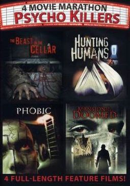 Psycho Killers (The Beast in the Cellar / Hunting