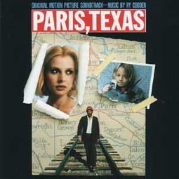 Paris, Texas (Original Soundtrack)