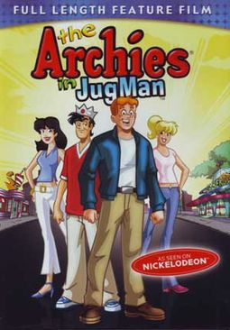 The Archies in JugMan (Full Length Feature Film)