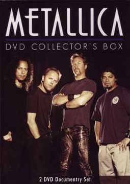 DVD Collector's Box (2-DVD)