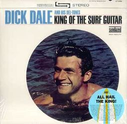 King Of The Surf Guitar (180GV)