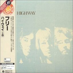 Highway [Japan Bonus Tracks]