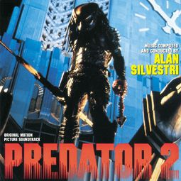 Predator 2 [Original Motion Picture Soundtrack]