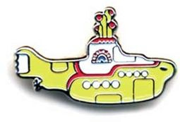The Beatles - Yellow Submarine: Small