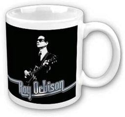 Roy Orbison - This Time 11 oz. Ceramic Mug