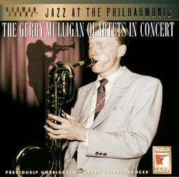 The Gerry Mulligan Quartets in Concert (Live)