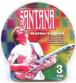 Guitar Legend (3-CD)