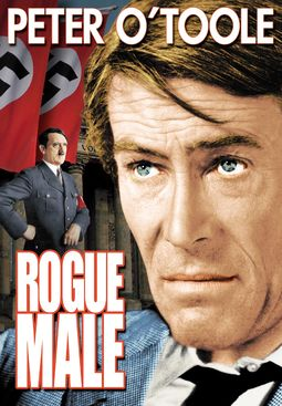 "Rogue Male - 11"" x 17"" Poster"