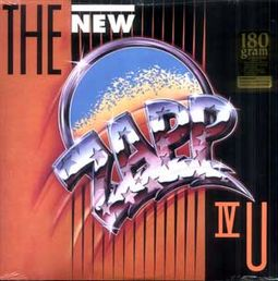 The New Zapp IV U (180GV)