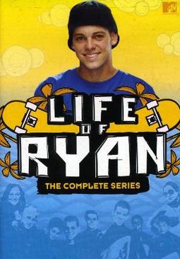 Life of Ryan - Complete Series (3-DVD)