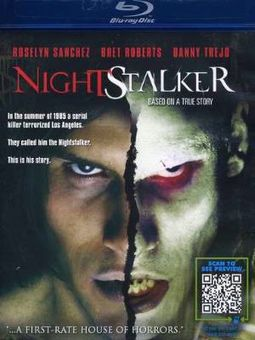 Nightstalker (Blu-ray)