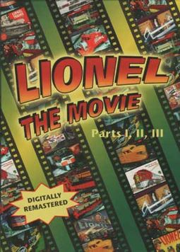 Trains (Toy) - Lionel Trains: The Movie, Parts